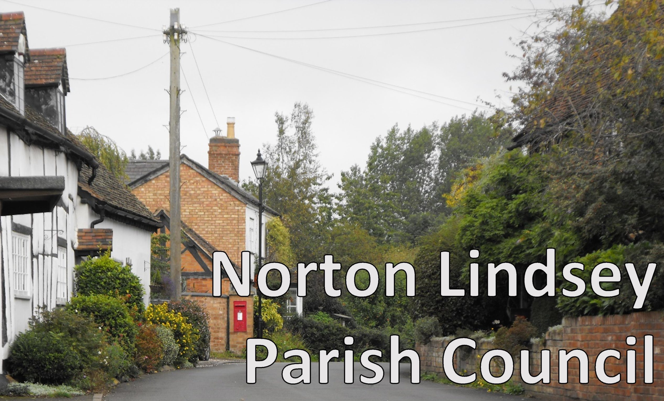 Norton Lindsey Parish Council